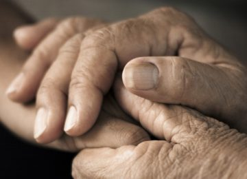 Voluntary Assisted Dying